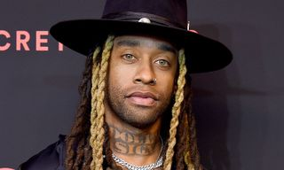 Ty Dolla $ign Facing up to 15 Years in Prison for Felony Drug Charges