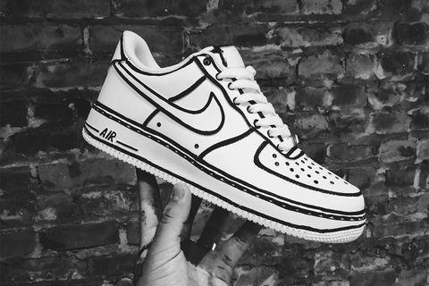 ebay sneaker drop editors picks Joshua Vides stadium goods