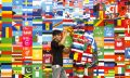 Liu Bolin Fights for the Future Through Art