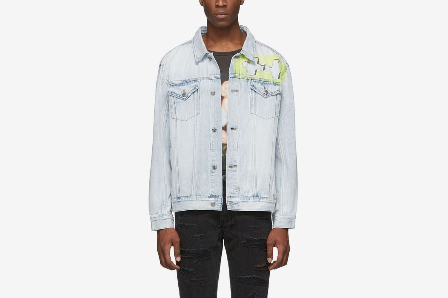 Denim OH G Jacket