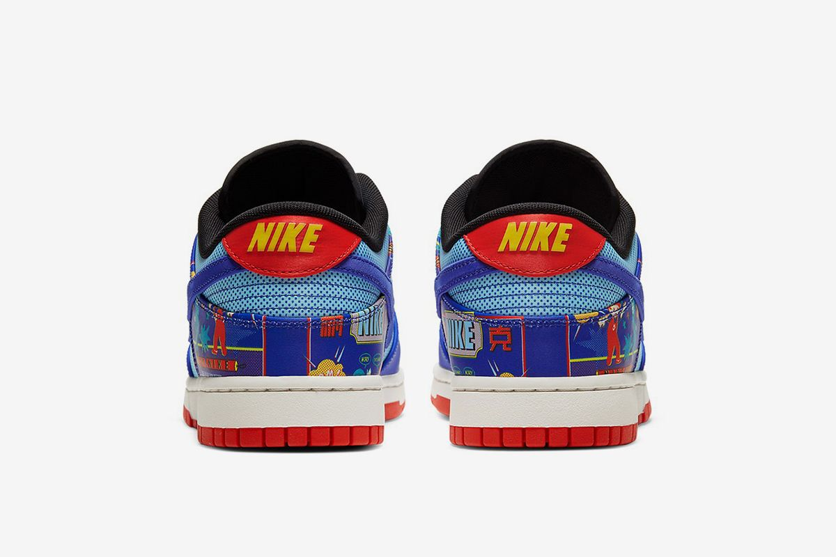 Nike's CNY Dunk Low Debuts With a Bang & Other Sneaker News Worth a Read 60