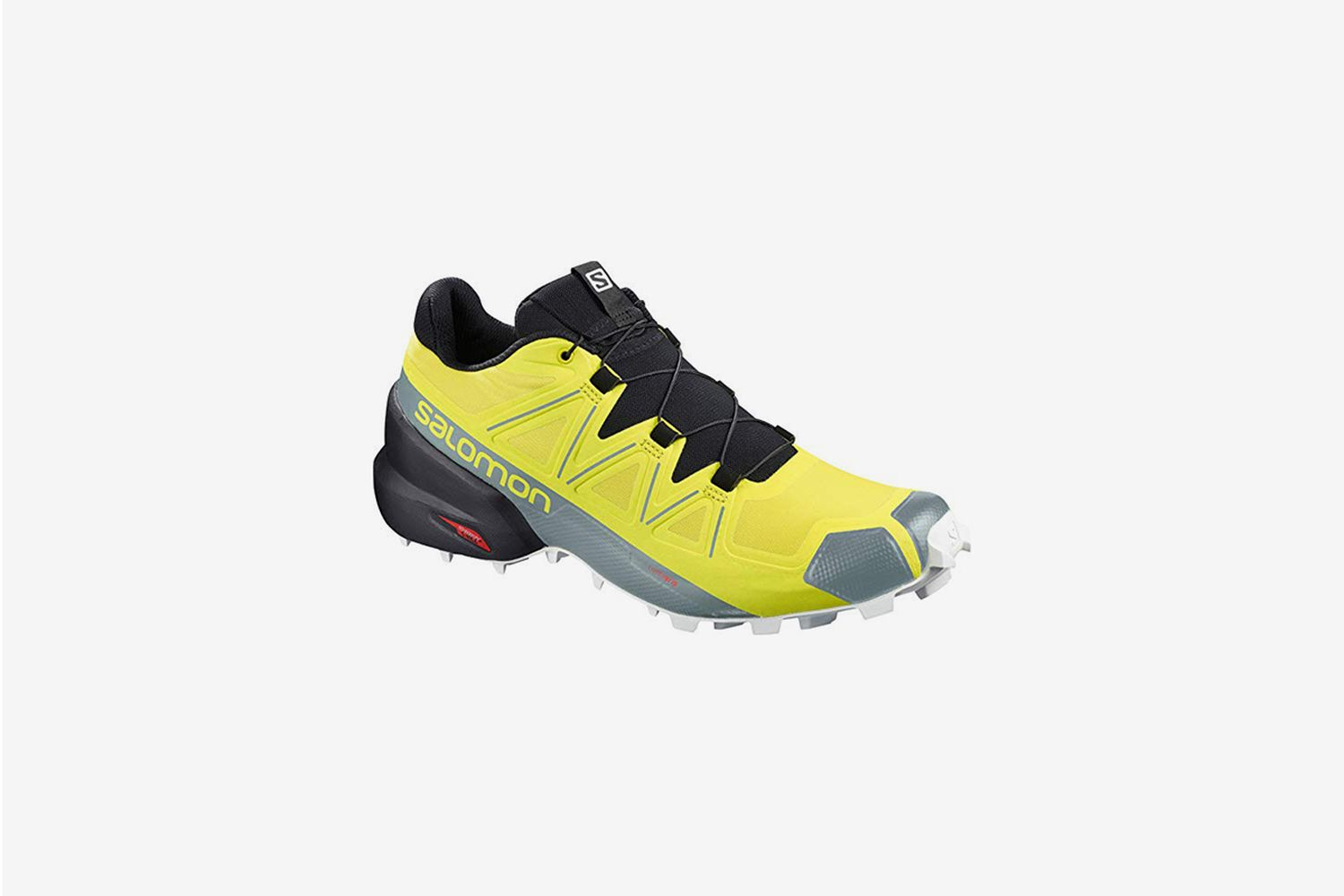 5 Trail Running Shoes