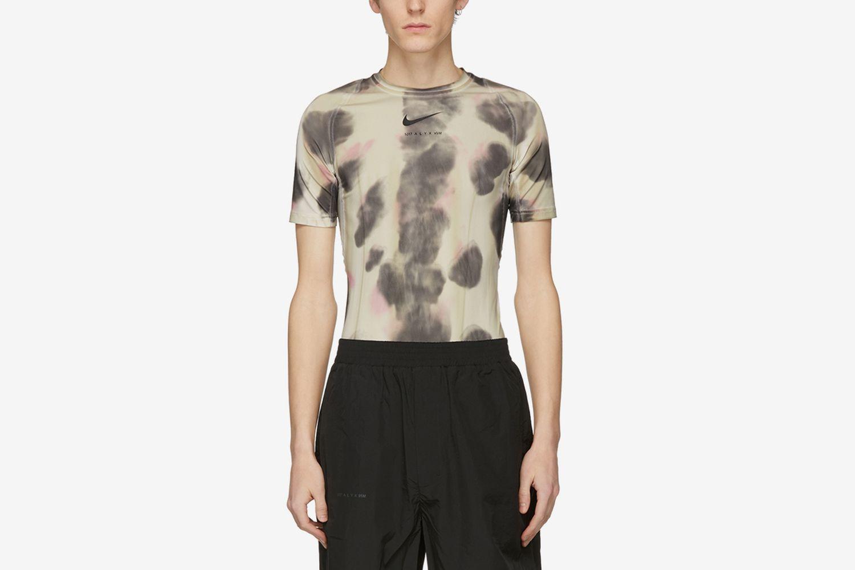 Nike Edition Sponge T-Shirt