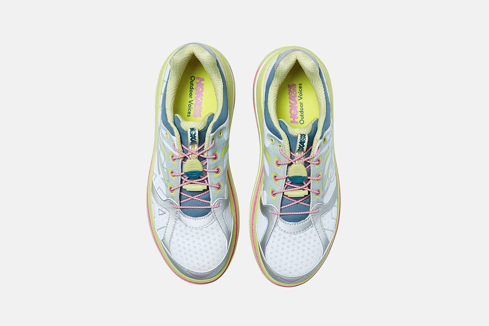 outdoor voices hoka one one bondi b release date price