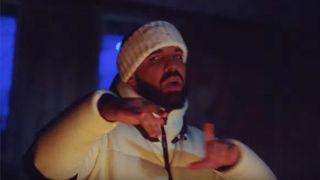 Drake War video