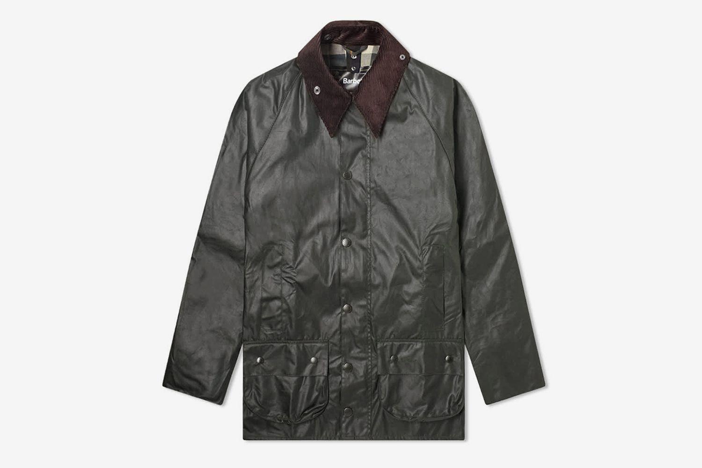 Beaufort Wax Jacket