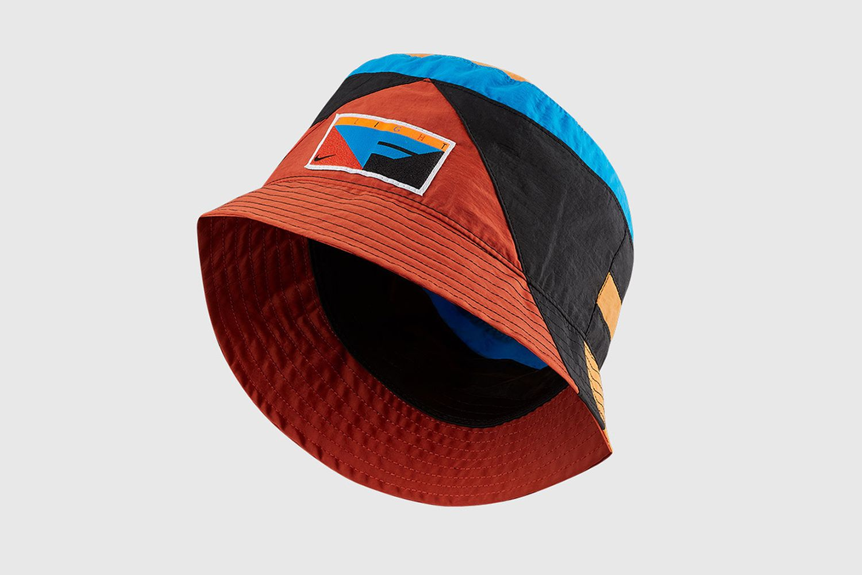 Flight Bucket Hat