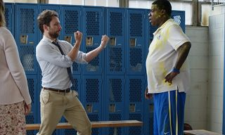 Ice Cube Wants to Kick Charlie Day's Ass in First Trailer for 'Fist Fight'