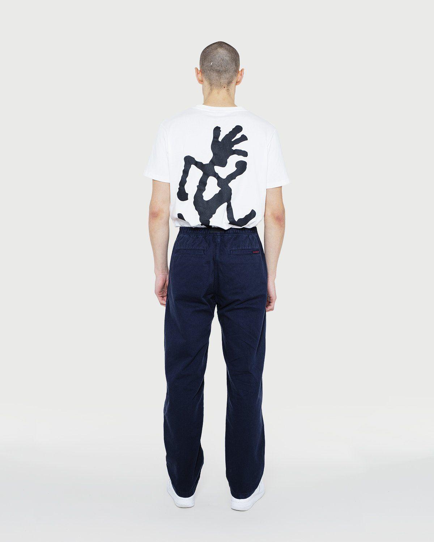 Gramicci - Pants Double Navy - Image 4