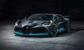 Bugatti One-Ups the Chiron With $5.8 Million Divo