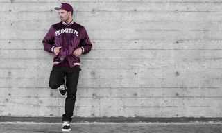 Primitive Releases Sportswear-Themed Fall 2015 Delivery