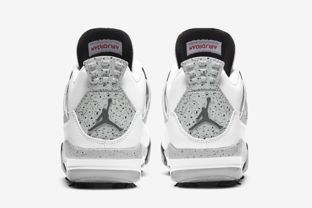 "Air Jordan 4 ""White Cement"" Is Back (Sort of) & Other Sneaker News Worth a Read 69"