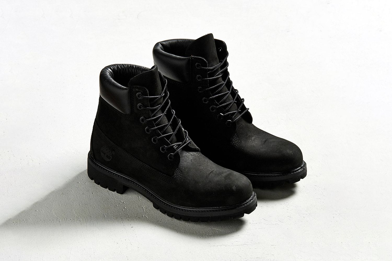 Icon Nubuck Boot
