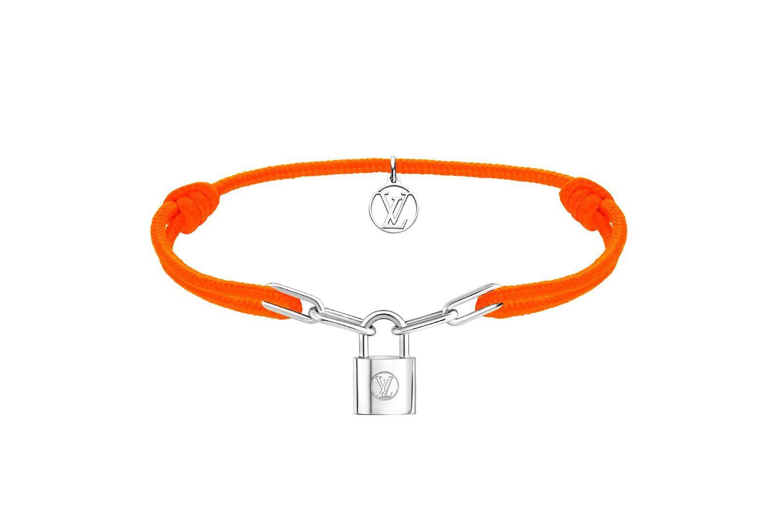 LV_EDITED_Q95865_Bracelet-Silver-Lockit-x-V.A._Orange