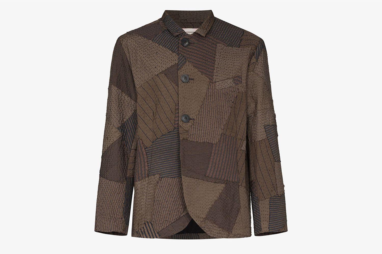 Marin Shirt Jacket