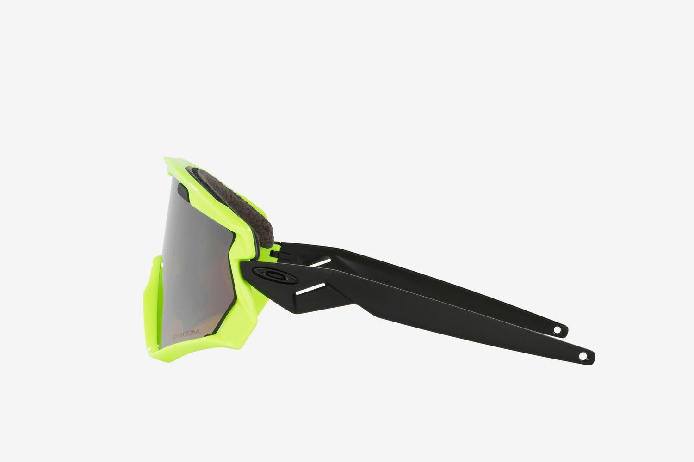 Wind Jacket® 2.0 Snow Sunglasses