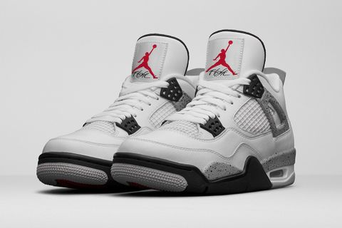 separation shoes d4806 b7424 Nike Air Jordan 4: The Best Releases of All Time
