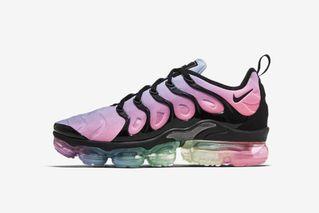 big sale ea9bd cbd3f Nike Debuts 2018