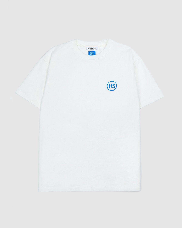 Colette Mon Amour - HS Dots T-Shirt White - Image 2