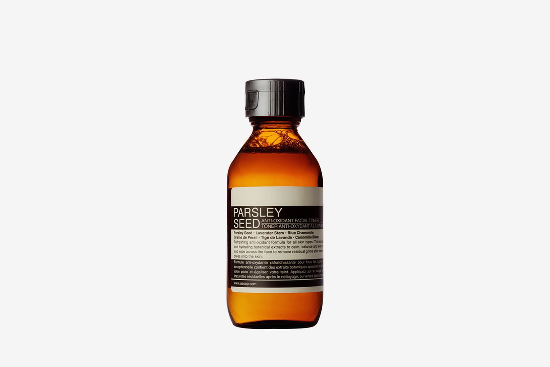 Parsley Seed Anti Oxidant Facial Toner