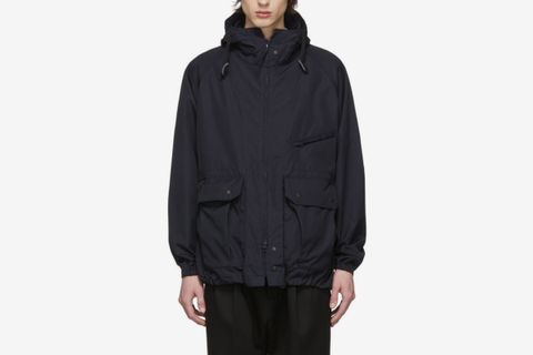 Atlantic Parka Jacket