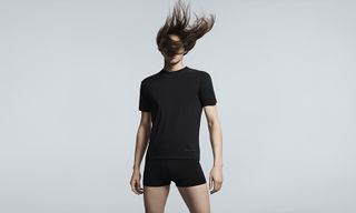 Alexander Wang's Second Uniqlo Collection Just Dropped Online