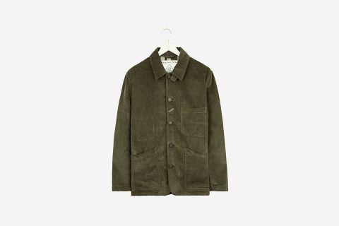 Bakers Jacket
