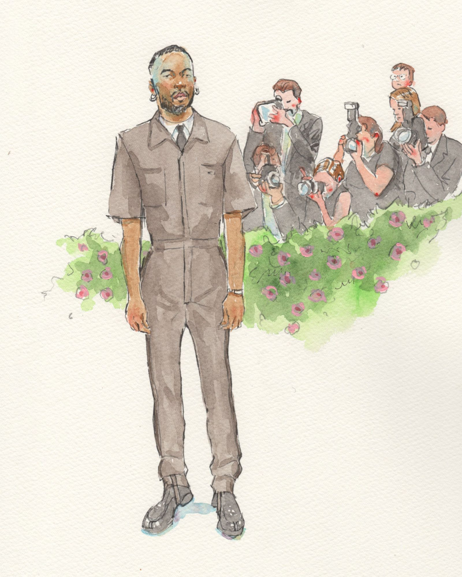 courtroom-sketch-artist-draws-fantasty-met-gala-fits-never-happened-Frank-Ocean
