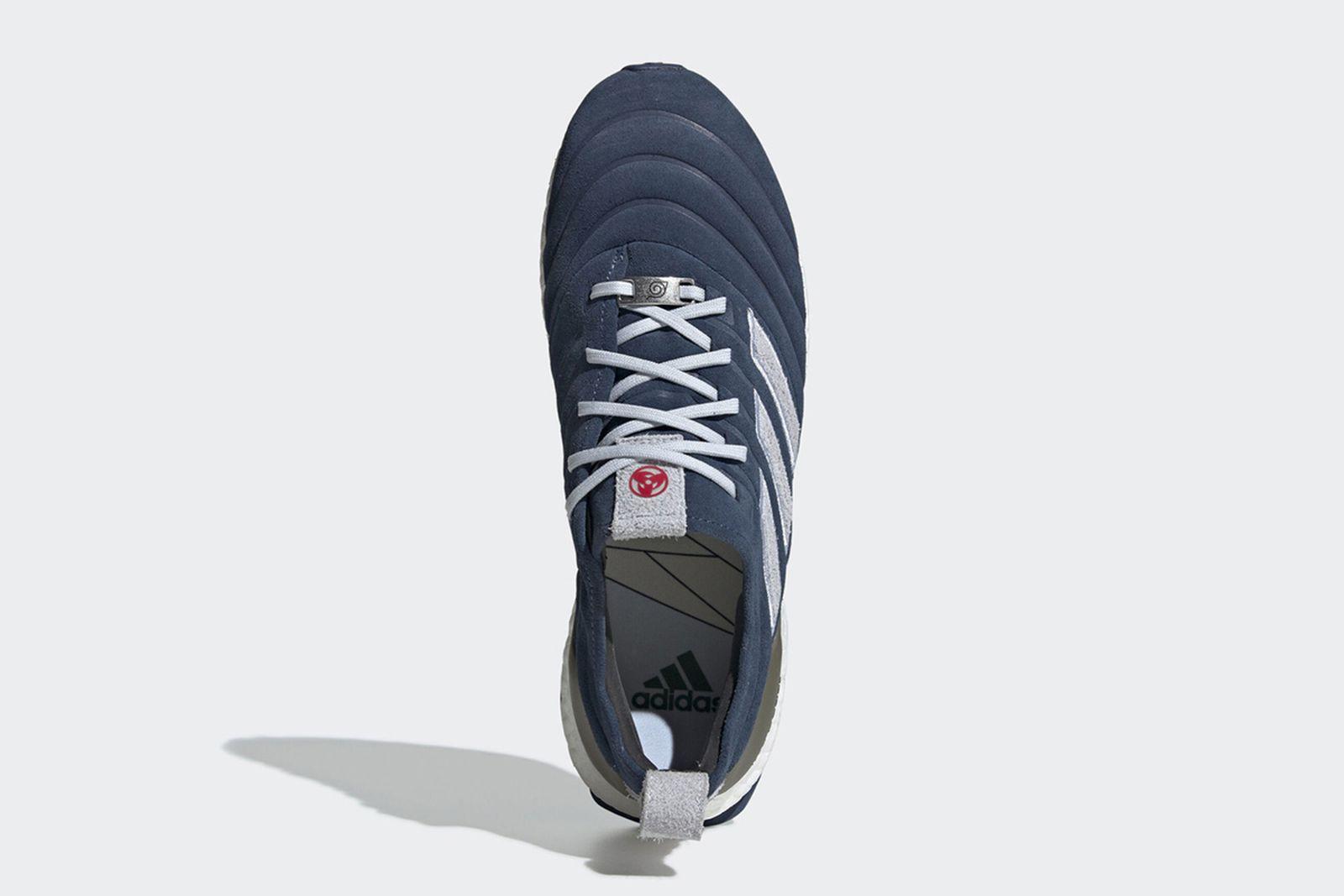 naruto x adidas copa ultraboost kakashi release date price