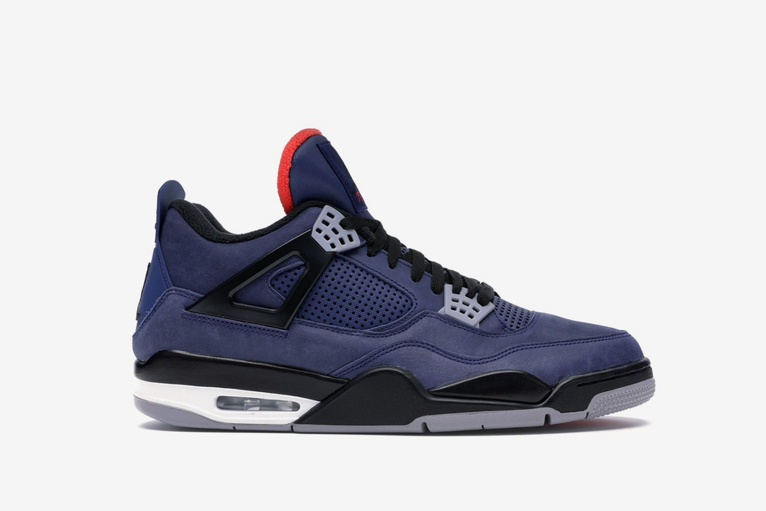 Jordan 4 Retro Winterized