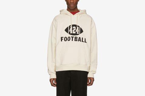 'Football' Hoodie