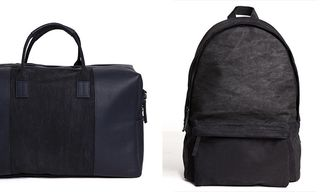 IISE (Korea) Spring Summer 2013 Bag Collection