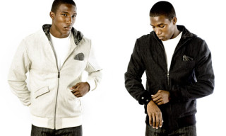 3sixteen Fall 2008 Collection – Hooded Blazer And Button-Up Jacket