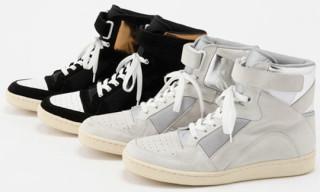 American Rag & Cie Hi-Top Sneakers