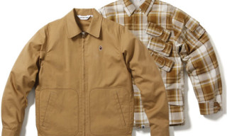 Bape Fall/Winter 2008 Jackets