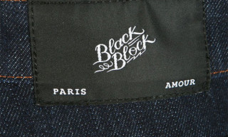 Black Block Clothing