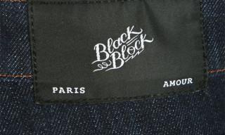 Black Block Clothing