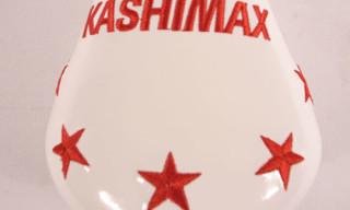 Chari & Co. x Kashimax Bike Seat