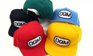 DQM Fall 2008 Collection | T-shirts & Color Pack