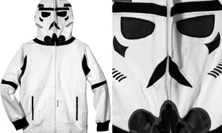 Marc Ecko Star Wars Collection | Real Trooper Hoodie