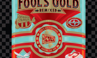 Fool's Gold Remix and Tour