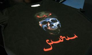 Jeff McMillan x SURU T-Shirts
