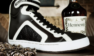 Jhung Yuro For Hennessy | The Hennessy Celebration Hi-Top