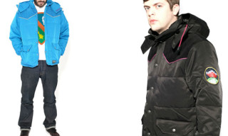 "Mishka ""Skyway Trippers"" Fall 2008 Collection 