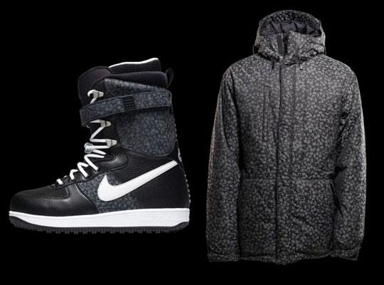 On Sale Nike Snowboard Jackets - Snowboarding Jacket