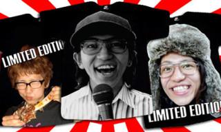 Limited Edition TV Episode 1 – Daichi Vs. DQM