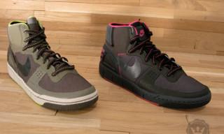 Nike Spring/Summer 2009 Terminator Hybrid