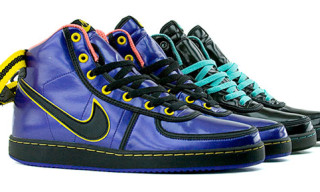 Nike Fall 2008 Vandal High