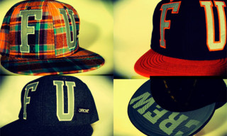 Official F.U. Pack Fall/Winter 2008 Preview