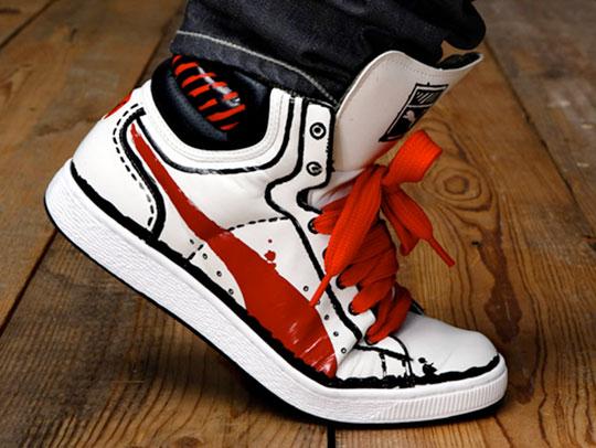 puma sneakers high cheap   OFF66% Discounted 867f5606c